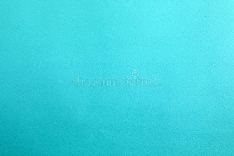 Abstracte Blauwe Achtergrond Hoogste mening stock afbeelding