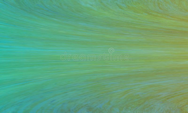Abstracte blauwe de munttoon van de achtergrond houten textuurpastelkleur Onduidelijk beeldeffect bewegingsvolume stock illustratie