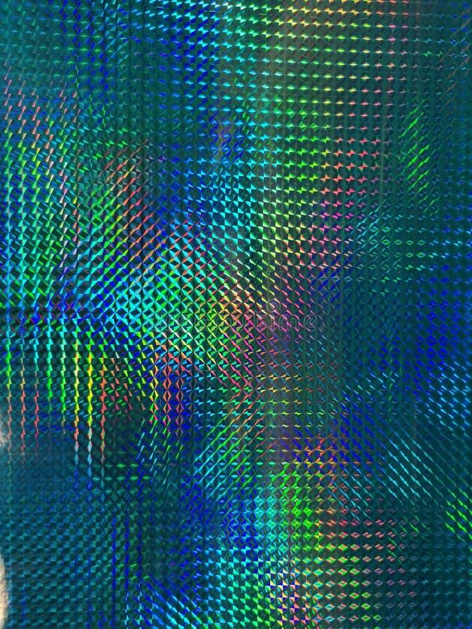 Abstracte blauwe het document van het behang Grafische kunsten van de kleurentoon achtergrond stock fotografie