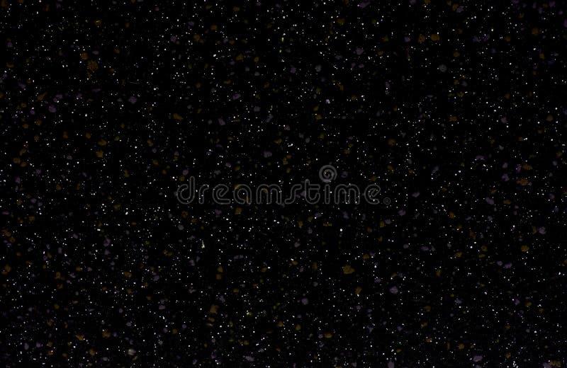 Abstracte donkere achtergrond vector illustratie
