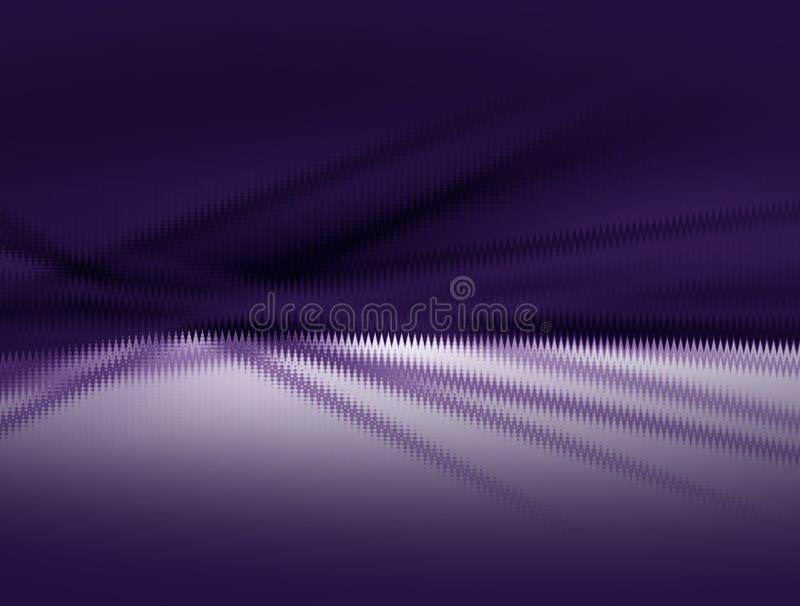 Abstracte donkere achtergrond voor ontwerp vector illustratie