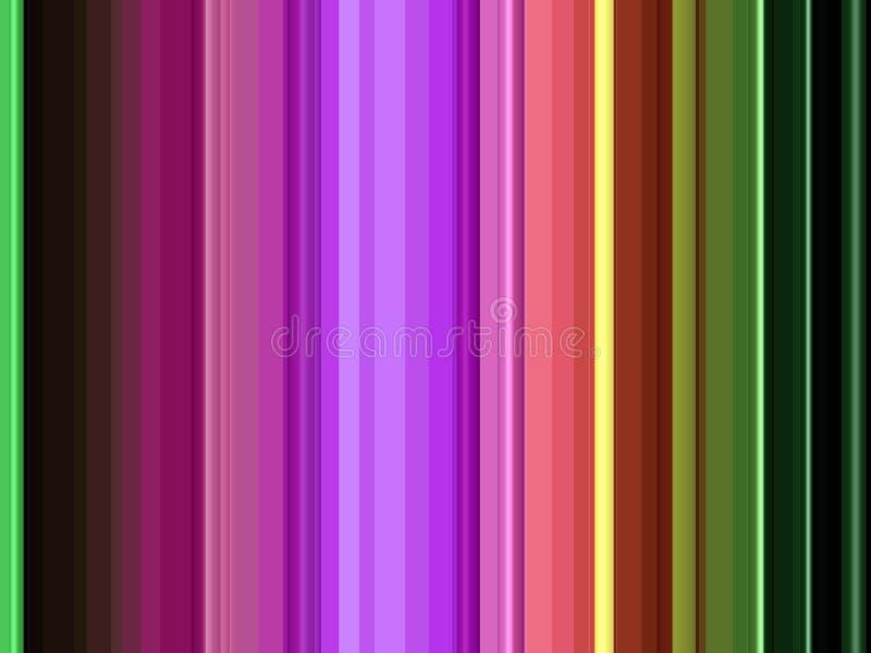 Abstracte fonkelende lijnenachtergrond, grafiek, abstracte achtergrond en textuur vector illustratie