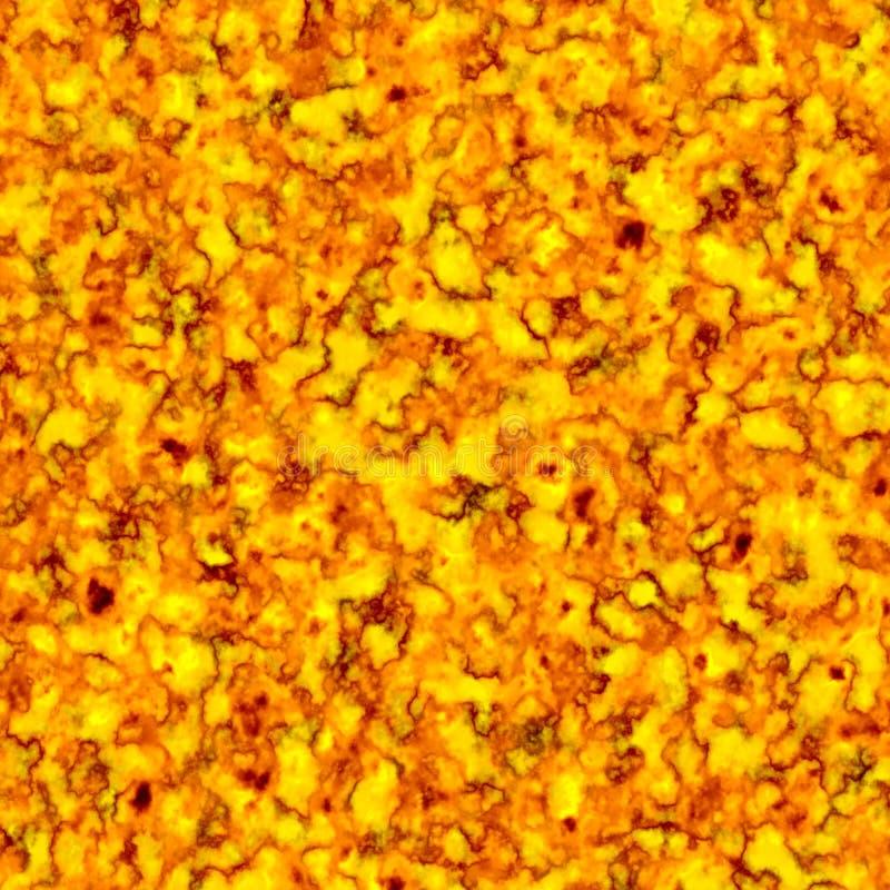 Abstracte Gele Marmeren Achtergrond De textuur van Grunge Natuursteenpatroon Het marmerontwerp van de Badkamerstegel Geweven Muur stock afbeeldingen