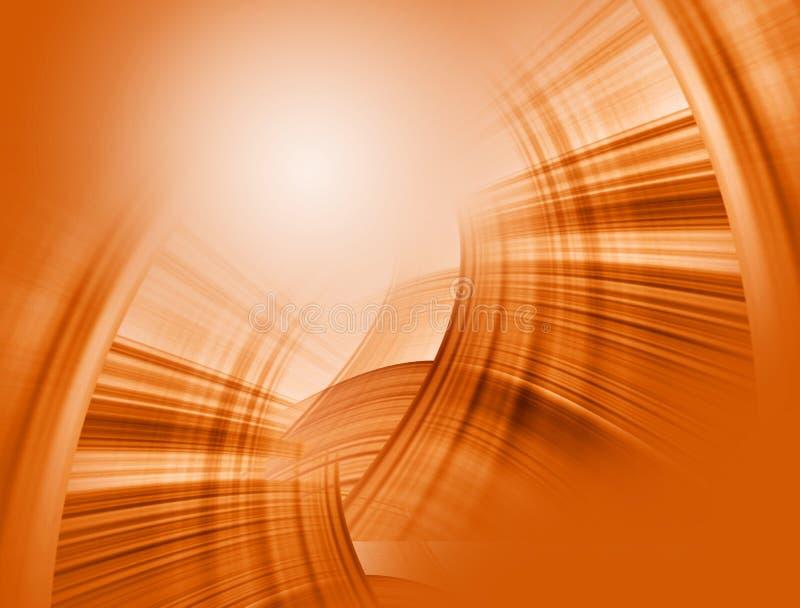 Abstracte gloeiende achtergrond voor ontwerp vector illustratie