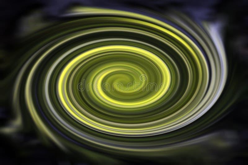 Abstracte gradiëntachtergrond van multicolored lijnen royalty-vrije stock afbeeldingen