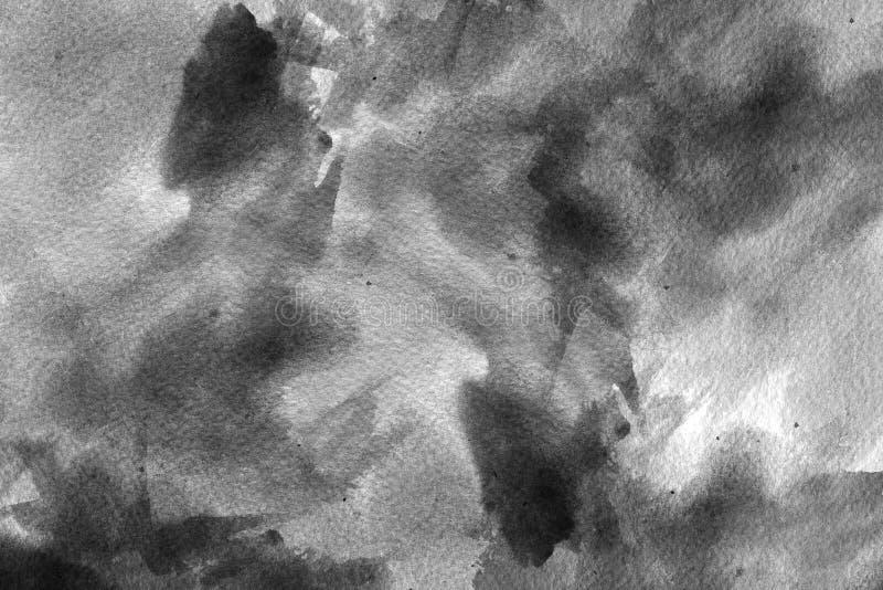 Abstracte grijze textuur royalty-vrije stock afbeelding