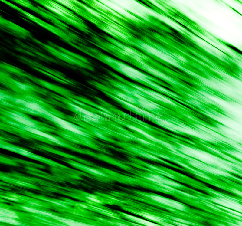 Abstracte Groen royalty-vrije stock fotografie