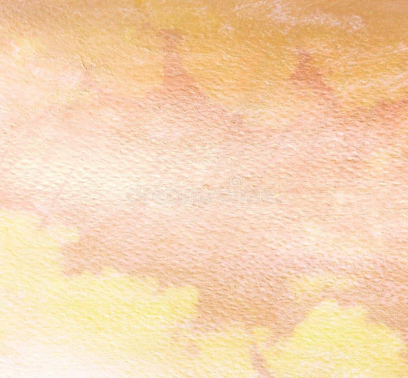 Abstracte hemelachtergrond. royalty-vrije illustratie