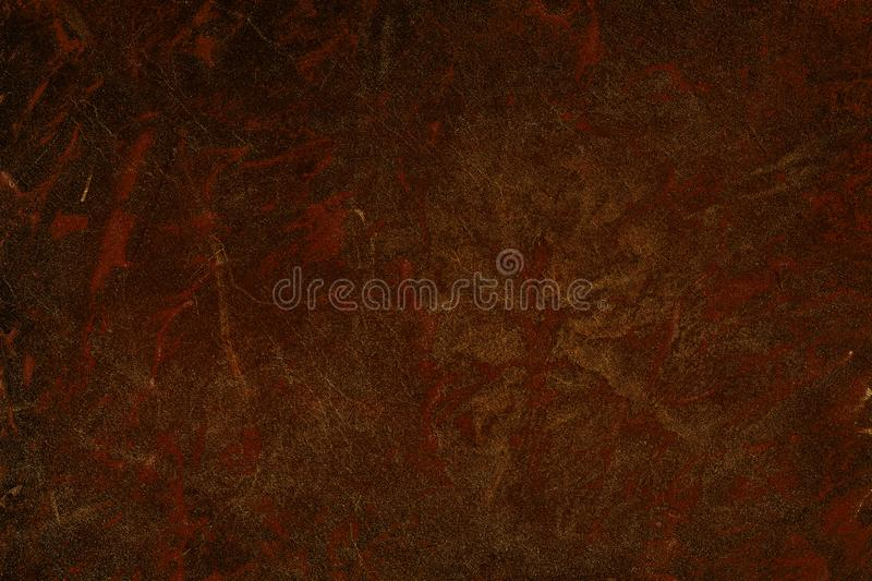 Abstracte horizontale donkere achtergrond stock afbeelding