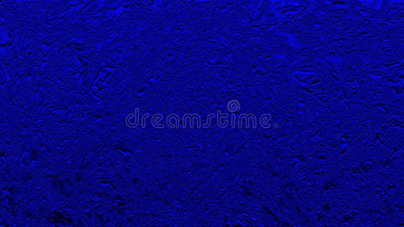 Abstracte Illustratie Blauwe muurachtergrond uitstekende stijl Blauwe lijnachtergrond royalty-vrije stock afbeelding