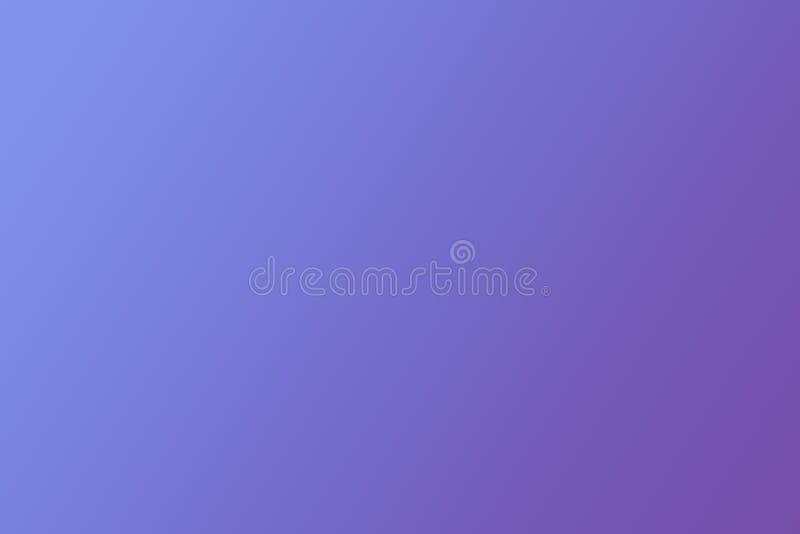 Abstracte illustratieachtergrond van mooie Ultraviolet aan Li stock afbeeldingen