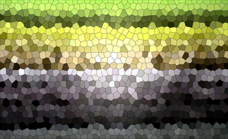 Abstracte kleurrijke achtergrond stock foto