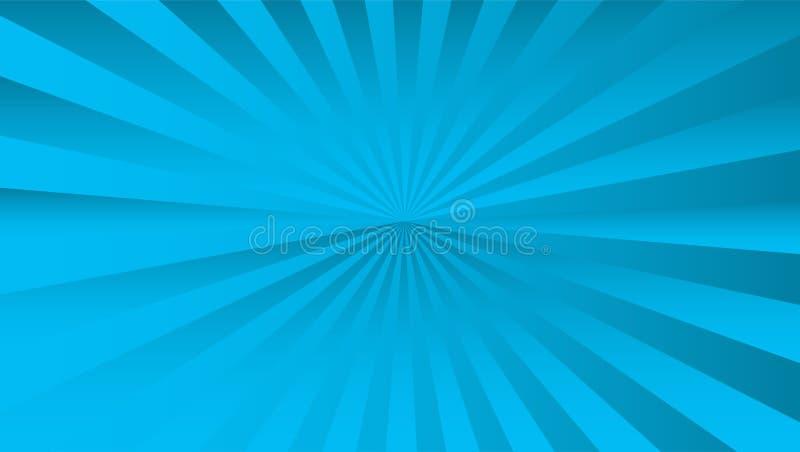 Abstracte kleurrijke hoogte - de stijl minimalistic achtergrond van het kwaliteits grappige boek Grappige stijlachtergrond, de st stock illustratie