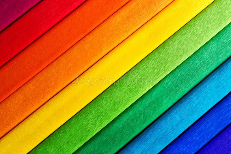 Abstracte kleurrijke veelkleurige achtergrond stock foto's