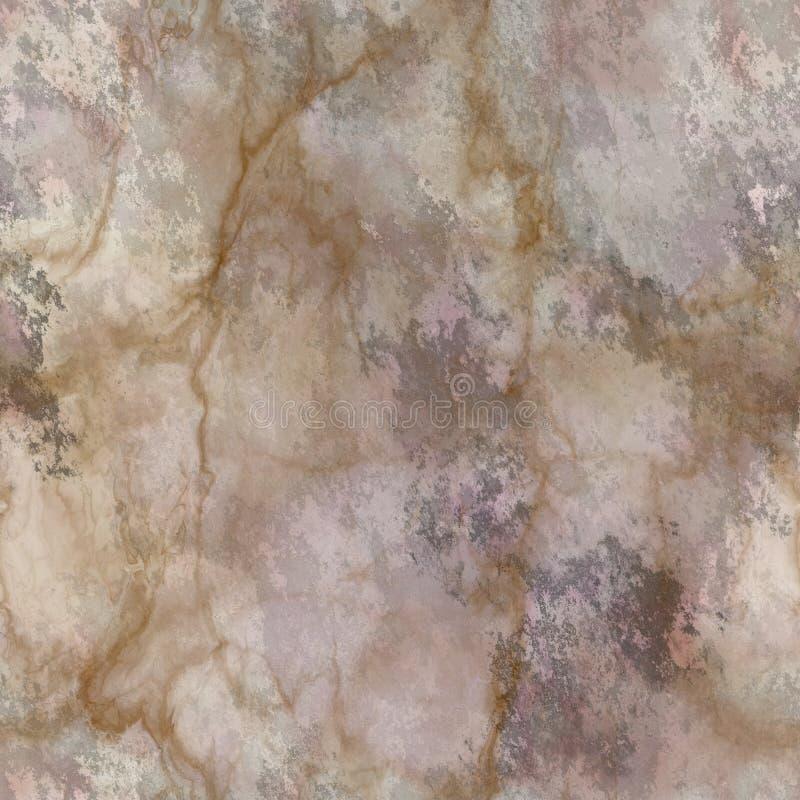 Download Abstracte Marmeren Achtergrond Stock Illustratie - Illustratie bestaande uit antiquiteit, artistiek: 107703530