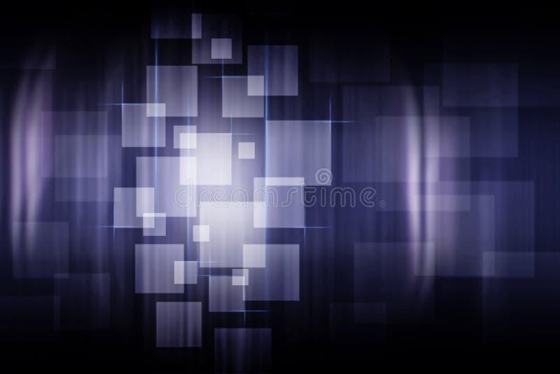 Abstracte matrijs lichte achtergrond vector illustratie