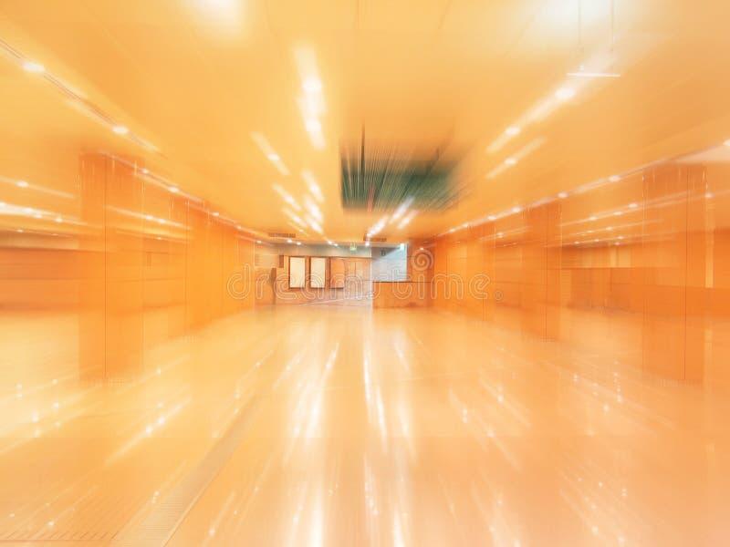 Abstracte Mening Van Plaats Stock Afbeeldingen