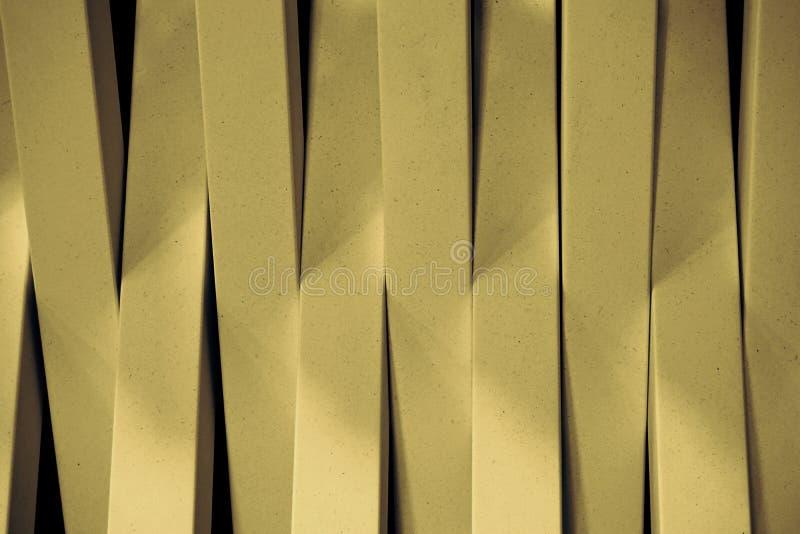 Abstracte metaallijn stock afbeelding