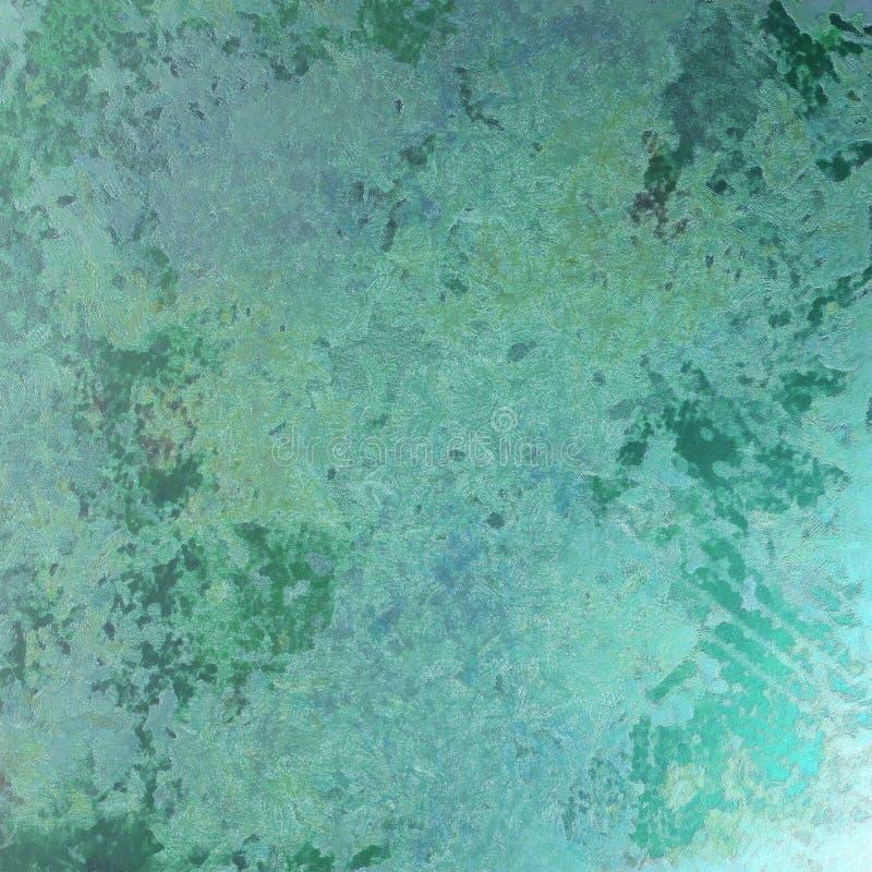 Abstracte Metaaltextuur Als achtergrond royalty-vrije illustratie