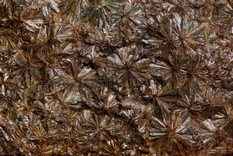 Abstracte minerale textuur royalty-vrije stock fotografie