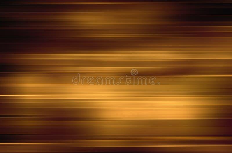 Abstracte motieachtergrond stock illustratie