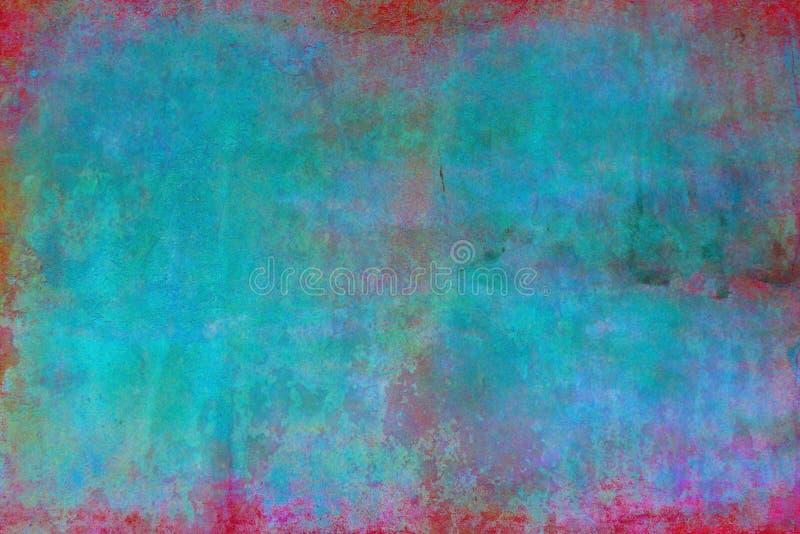 Abstracte muur royalty-vrije stock foto
