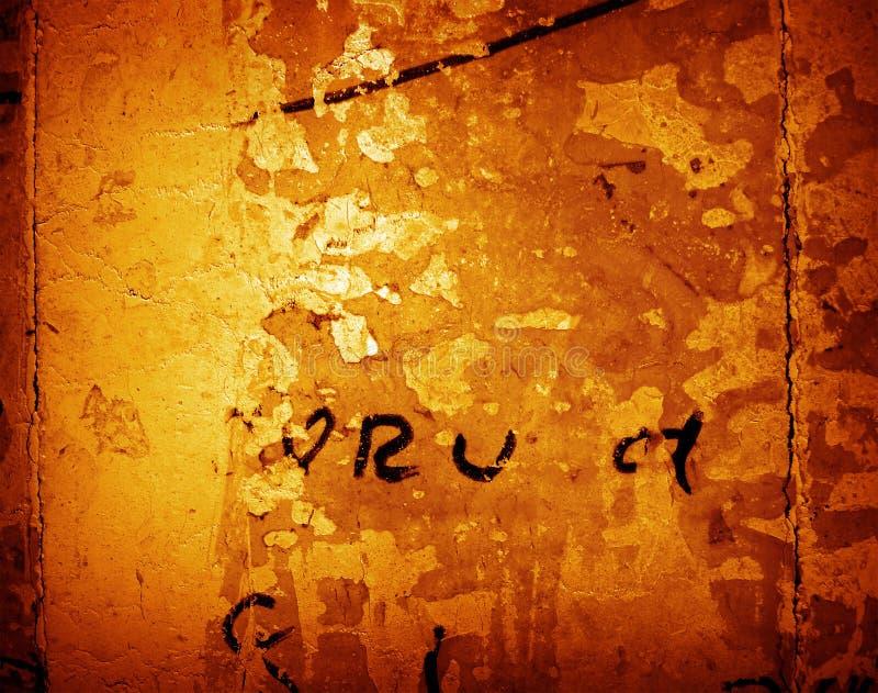 Abstracte muurachtergrond royalty-vrije stock foto