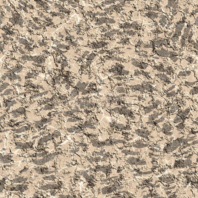 Abstracte naadloze textuur royalty-vrije stock afbeelding