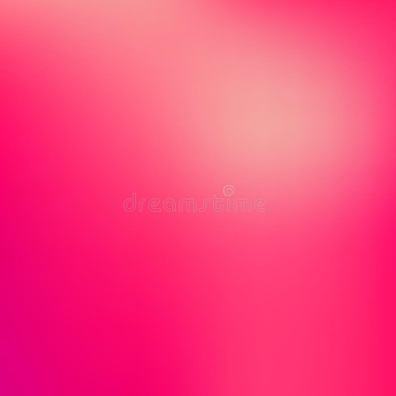 Abstracte onduidelijk beeldachtergrond met purpere roze kleur vector illustratie