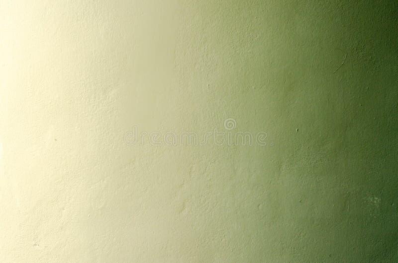 Abstracte onduidelijk beeldachtergrond van groene muur royalty-vrije stock fotografie