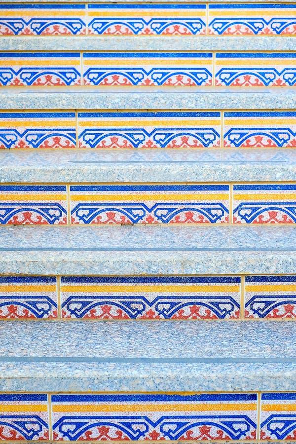 Abstracte oostelijke de steenachtergrond van het patroonornament stock afbeeldingen