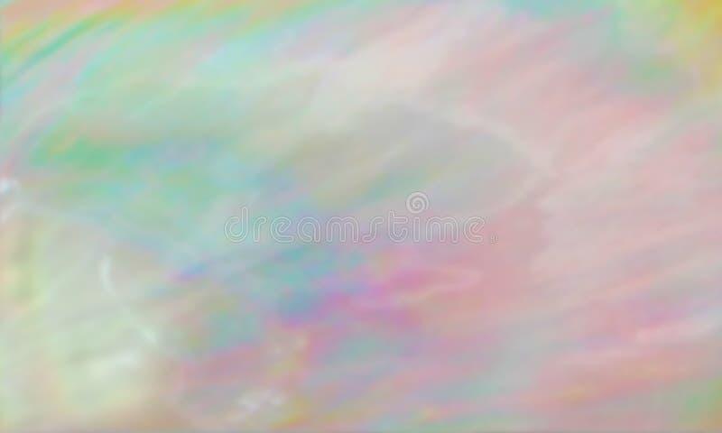 Abstracte parelachtergrond van shell van de moeder van parel oester roze, royalty-vrije stock fotografie