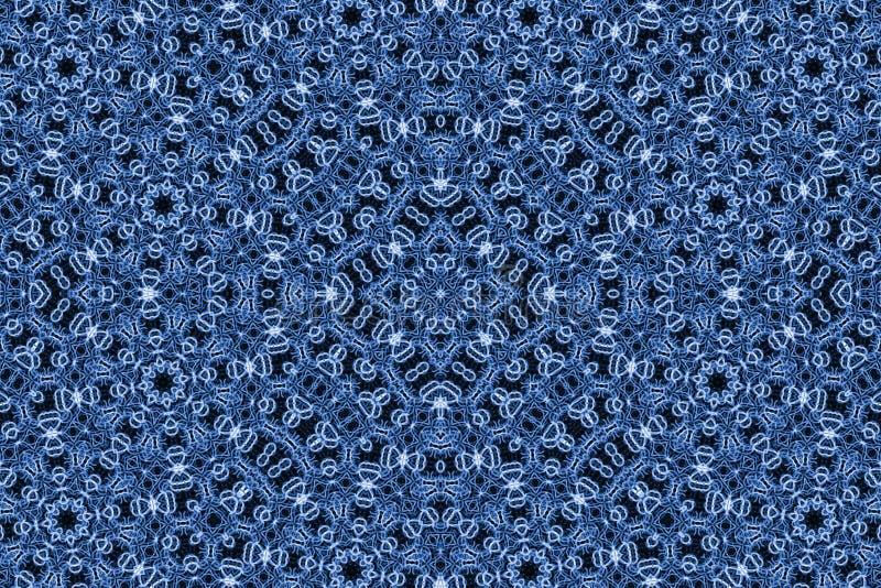 Abstracte Patroonachtergrond stock afbeelding