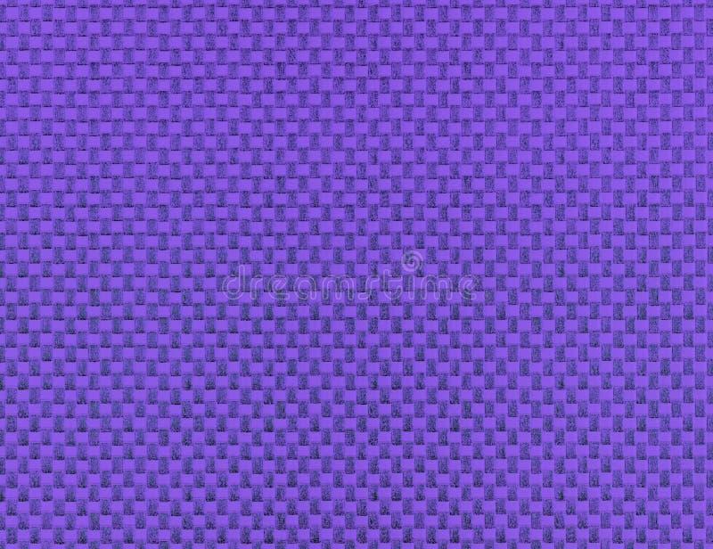 Abstracte purpere gekleurde mozaïekachtergrond royalty-vrije stock foto's