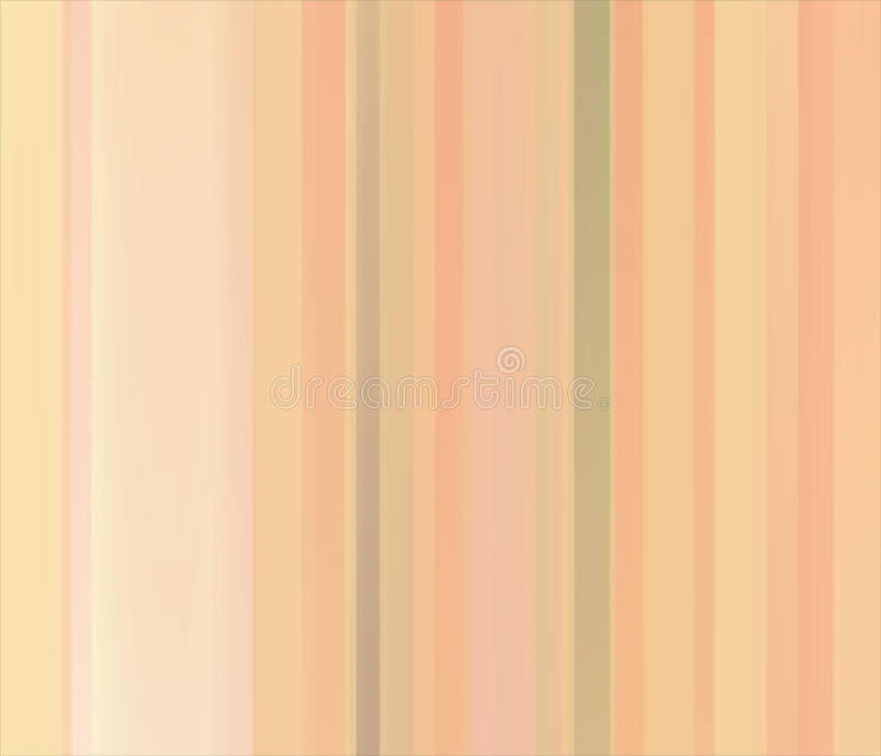Abstracte rassenbarrière en streepachtergrond met van gradiënt kleurrijk lijnen en strepen patroon stock illustratie