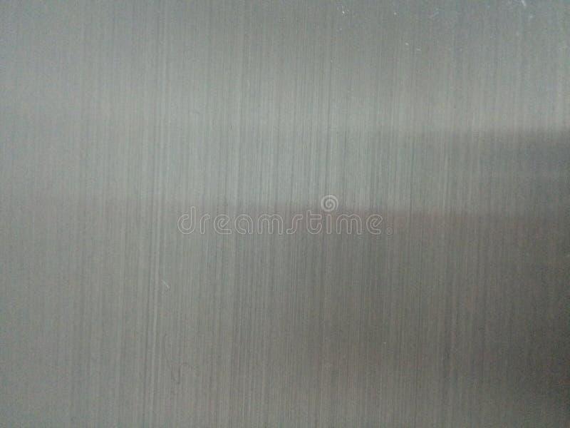 Abstracte roestvrij staaltextuur als achtergrond royalty-vrije stock fotografie
