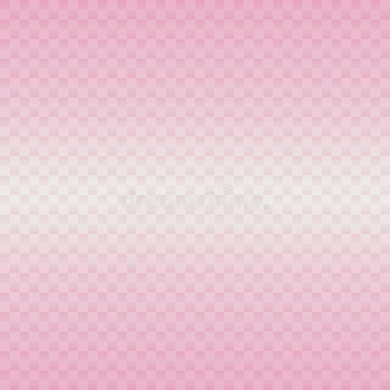 Download Abstracte Roze Vierkantenachtergrond Stock Illustratie - Illustratie bestaande uit concept, pastelkleur: 39116205