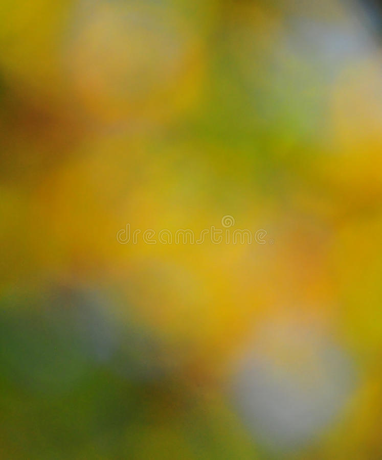 Abstracte Stemmingsachtergrond in Bruine Groen en Blauw stock foto