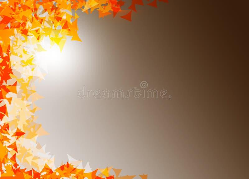 Abstracte textuur als achtergrond stock afbeelding