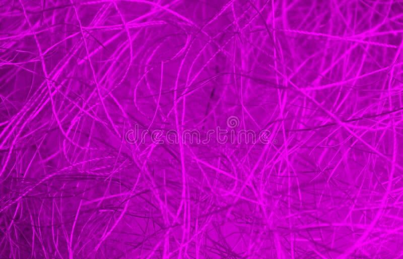 Abstracte textuur purpere kleur de lijnen worden gevestigd in verschillende richtingen stock foto
