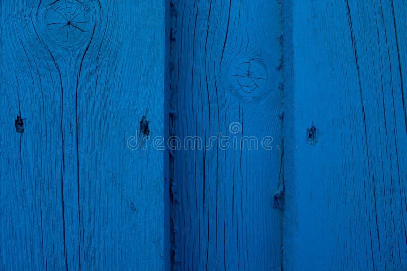 Abstracte turkooise heldere houten textuur over blauwe lichte natuurlijke kleurenachtergrond, oude paneelachtergrond met ruimte v royalty-vrije stock afbeelding