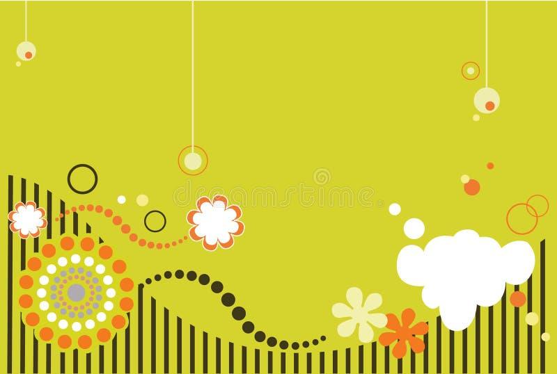 Download Abstracte Vector Als Achtergrond Vector Illustratie - Illustratie bestaande uit helder, pret: 10784105