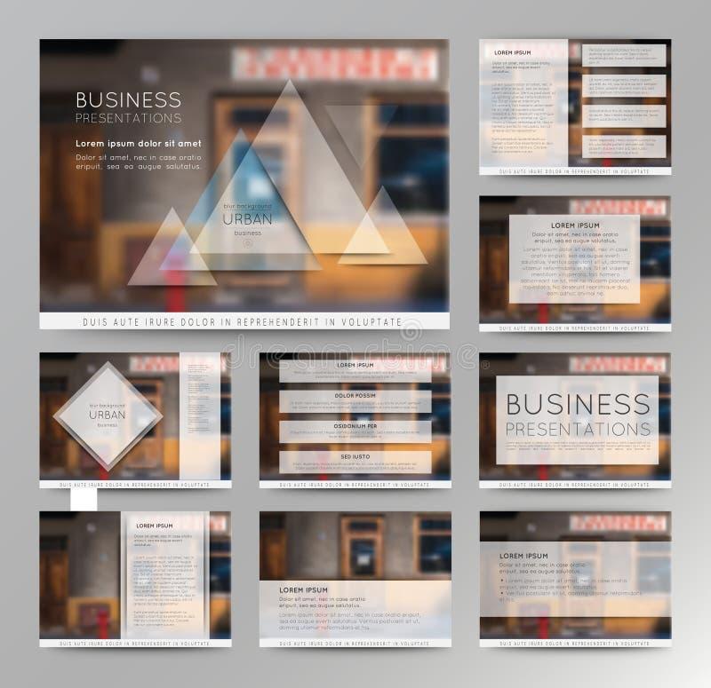 Abstracte vectorachtergronden van digitale technologieën stock afbeelding