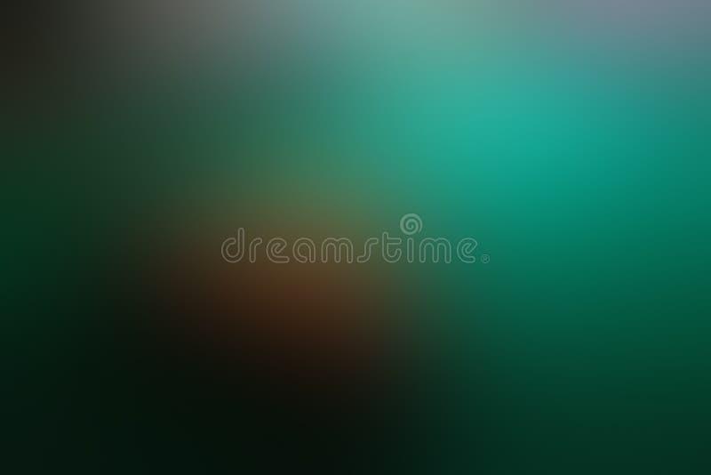 Abstracte Vlotte kleurrijke geweven gradiënt als achtergrond, speciaal onduidelijk beeldeffect voor behang, affiche, kader, achte royalty-vrije stock afbeeldingen