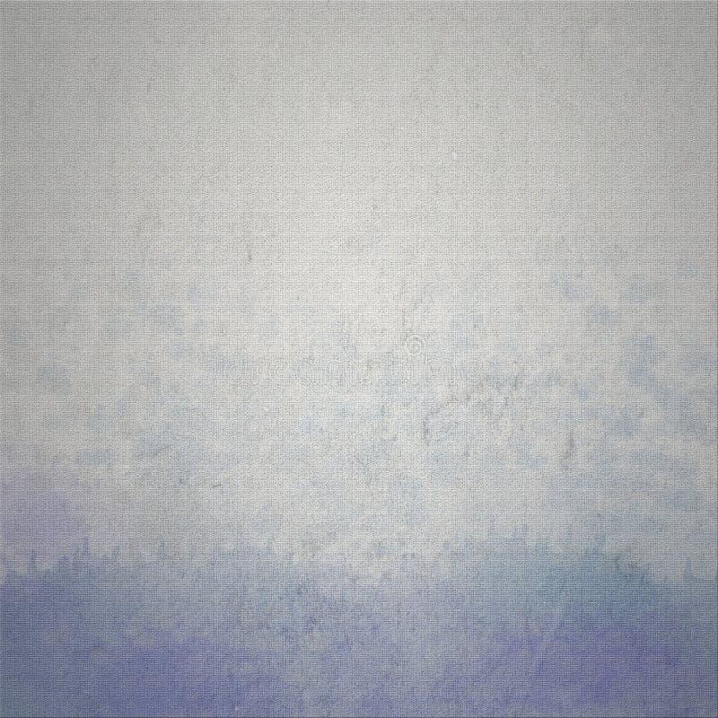 Abstracte waterkleur. royalty-vrije illustratie