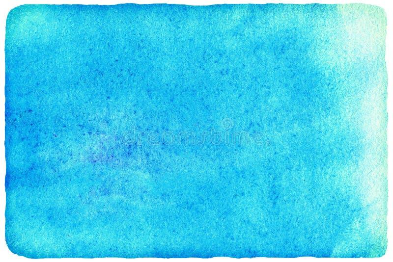 abstracte waterverf op witte achtergrond Kleurrijke watercolour AR vector illustratie