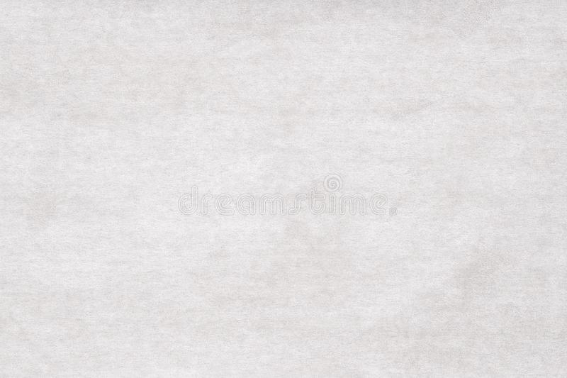 Abstracte wit gevoelde achtergrond Gewassen fluweelachtergrond stock afbeelding