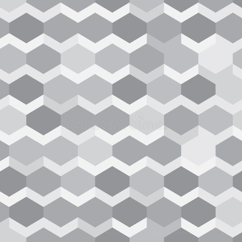 Abstracte witte textuurspleet royalty-vrije stock foto