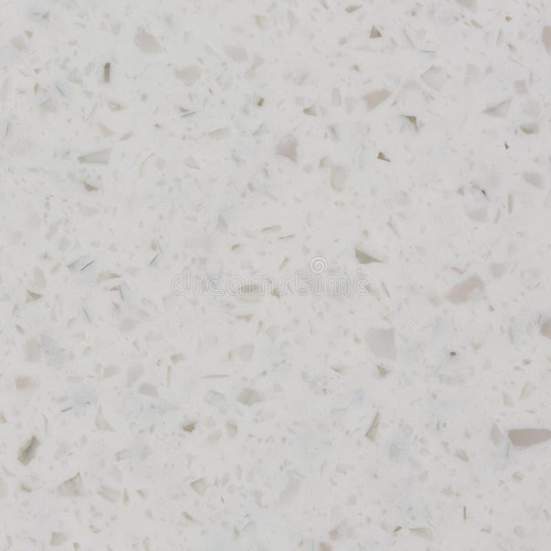 Abstractie lichtgrijze marmeren kunstmatige textuur stock afbeeldingen