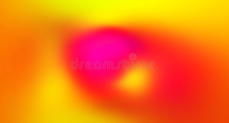 Abstraction 1 stock illustration